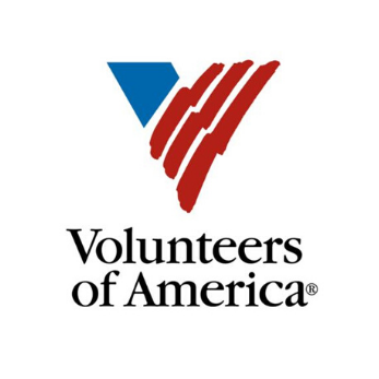 Volunteers of America Alaska Logo